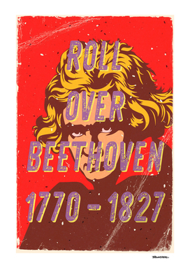 Roll over Beethoven – A Hell Songbook Edition