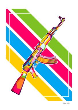 AK-47 Russia