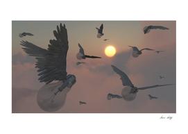 Winged Ideas