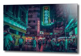 HK NIGHTS 5-03186