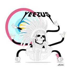 Yees Yeezus