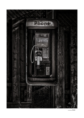 Phone Booth No 28