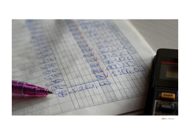 Accounting and finance - business