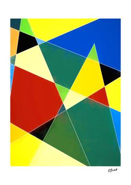 Geometric #407