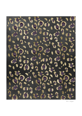 Leopard Animal Print Glam #11 #pattern #decor #art