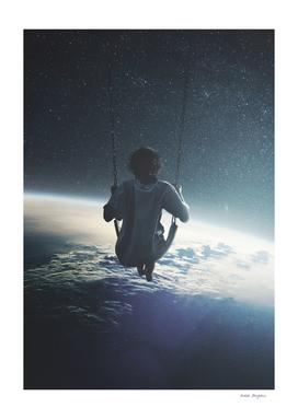 Swinging on the stars
