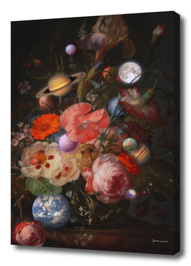 BOUQUET OF PLANETS
