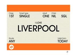 i love liverpool ticket