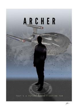 Captain Archer