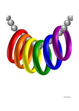 Pride Rings