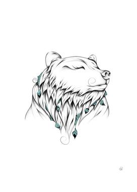 Poetic Bear