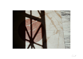Shadows and Marble