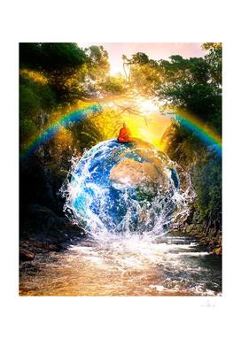 Peace On Earth: World Meditation
