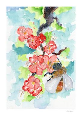 Floral Spring Feelings