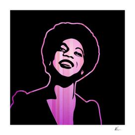 Nina Simone   Pop Art