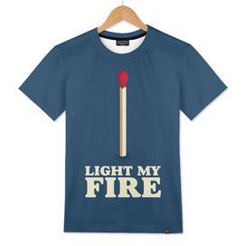 Light My Fire