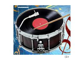 Drum Record