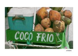 Coco Frío