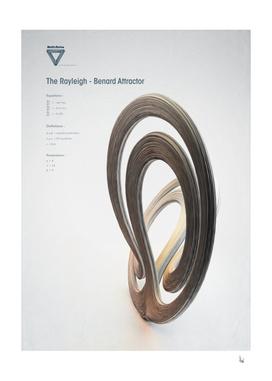 The Rayleight-Benard Attractor