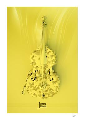 Jazz Yellow Accent