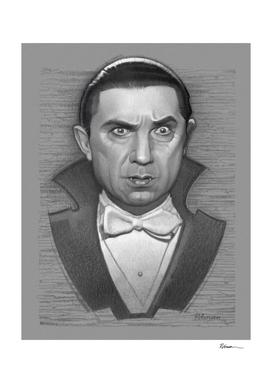 Bela Lugosi - Dracula