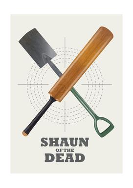 Shaun of the Dead - Alternative Movie Poster