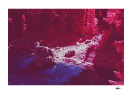 Dolomites in Infrared #3