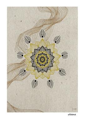 D. Mandala 3