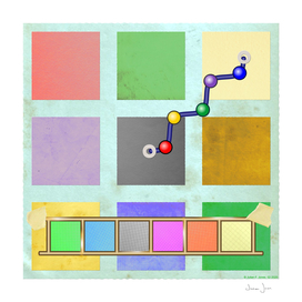 Snake and Ladder 01