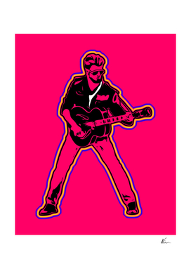 George Michael | Pop Art