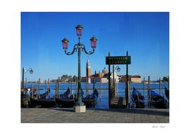Empty Venice