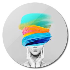 Beauty In Colors II