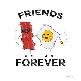 Bacon Friends