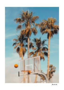 8bit Basket