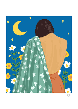 I Have Loved The Moon & The Stars Too Fondly To Be Fe