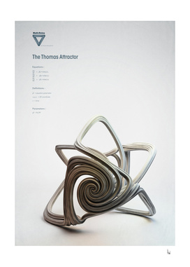 The Thomas Attractor
