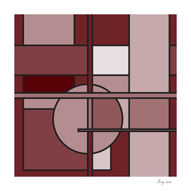 abstract geometric design for your creativity