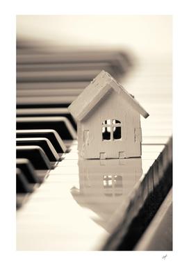 Piano Home