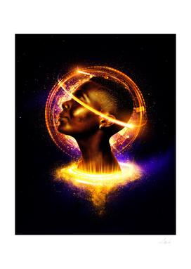 Stellar Goddess