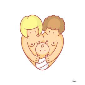Coeur Parents