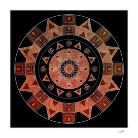 ethnic circle
