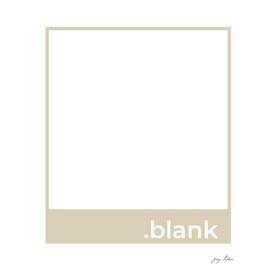 blank text shape