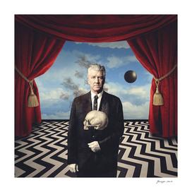 Lynch Vs Magritte