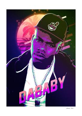 Da-baby Rappers