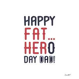 Happy Fat Hero Day