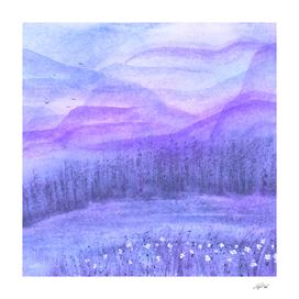 Purple Manganese Range