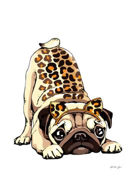 Pug the Predator