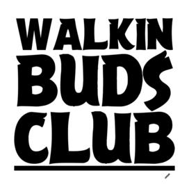 WALKIN BUDS CLUB