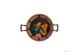 Elysium Fields: Superman & The Golden Fleece