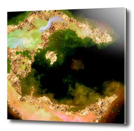 100 Nebulas in Space 013